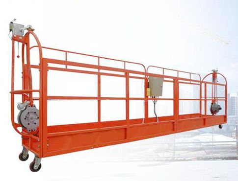 青岛久翀建筑机械设备租赁有限公司