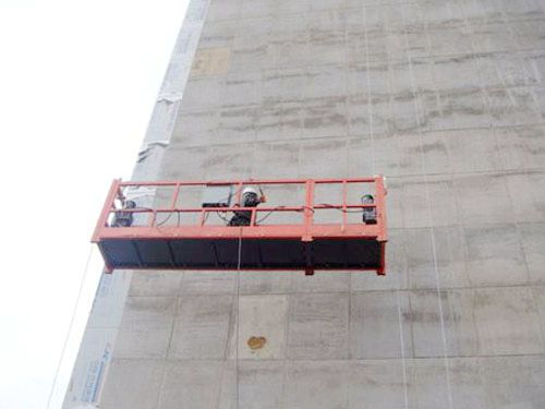 使用电动吊篮要做好哪些安全措施